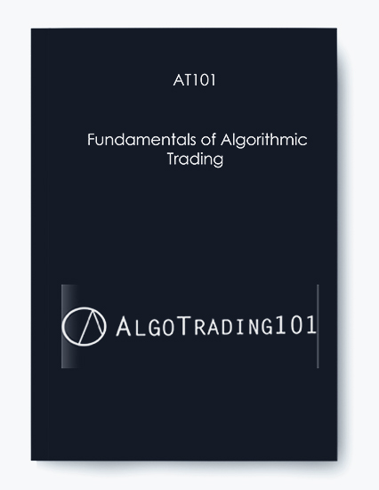 AT101 – Fundamentals of Algorithmic Trading