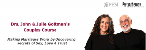 Drs. John & Julie Gottman - Making Marriages, Works by Uncovering, Secrets of Sex, Love and Trust Drs. John & Julie Gottman – Making Marriages, Works by Uncovering, Secrets of Sex, Love and Trust