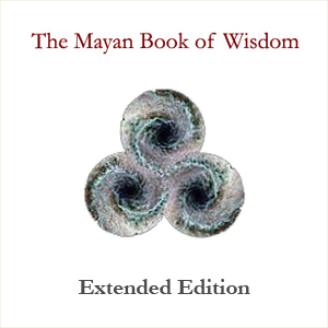 Elvea Systems – Mayan Book of Wisdom Extended