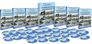 Frank & Dave – The Mobile Home Park Investing Home Study Course Bundle 2