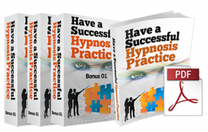 Igor Ledochowski – How To Have A Successful & Fulfilling Hypnosis Practice