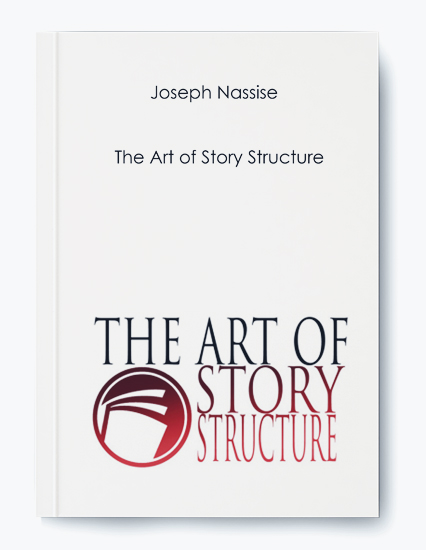Joseph Nassise – The Art of Story Structure