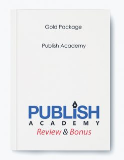 Publish Academy – Gold Package