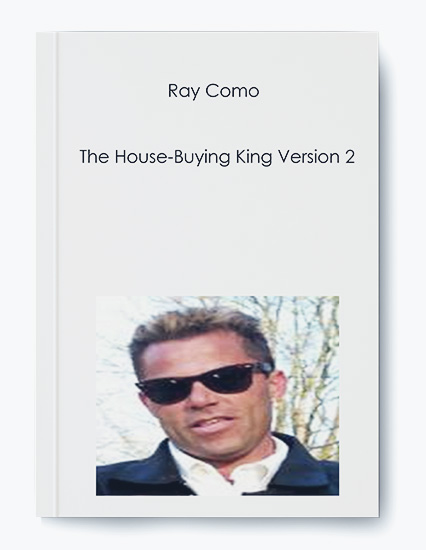 Ray Como – The House-Buying King Version 2