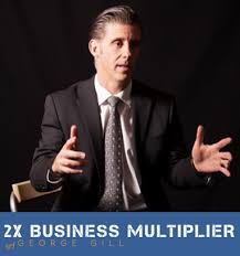 Sale page: http://www.2xbusinessmultiplier.com/ Price: $997 You just Pay: $35 Video: http://www.2xbusinessmultiplier.com/2xbmorderv1_0414/ Included in your 2X Business Multiplier Program 2X Business Multiplier 6 Module Course Bonuses – 1 Year Measurement Coaching Email Support (Value $2388.00) – FaceBook Marketing Webinar (Value $197.00) – YouTube Marketing Webinar (Value $197.00) – Adwords Marketing Webinar (Value $197.00) – Google Adwords Training Course (Value $297.00) – Analytics Video Review (Value $999.00)