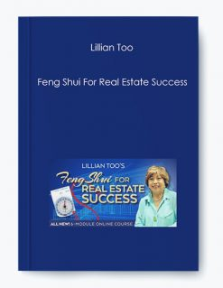 Lillian Too – Feng Shui For Real Estate Success