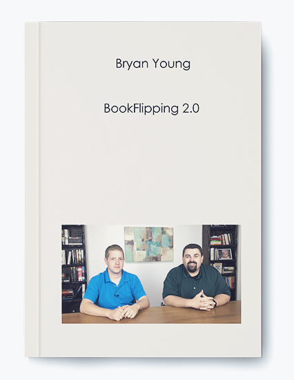 Bryan Young – BookFlipping 2.0