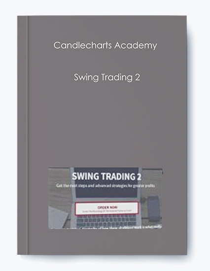 Candlecharts Academy – Swing Trading 2