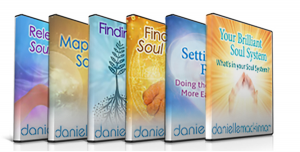 Danielle MacKinnon – Mapping Your Soul System Package