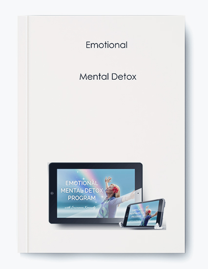 Emotional-Mental Detox
