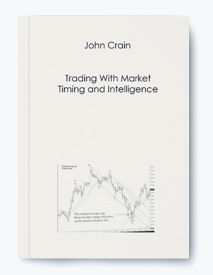 John Crain – Trading With Market Timing and Intelligence