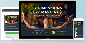 Mindvalley – 12 Dimensions of Mastery