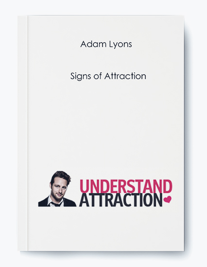 Adam Lyons – Signs of Attraction