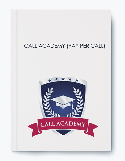 CALL ACADEMY (PAY PER CALL)