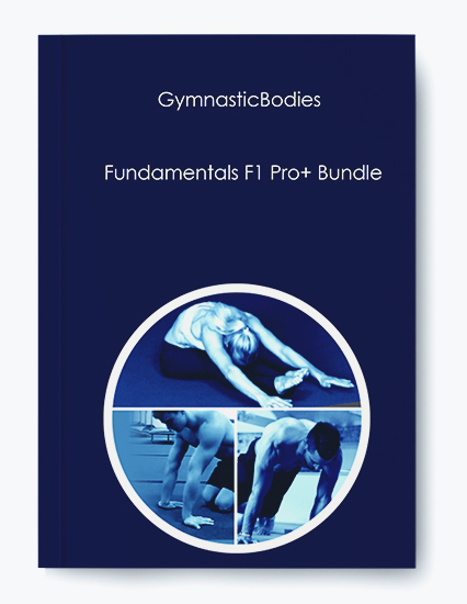 GymnasticBodies – Fundamentals F1 Pro+ Bundle