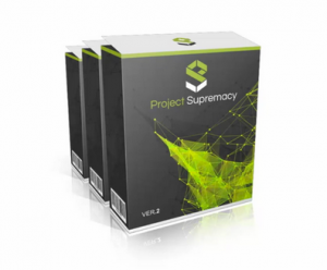 Project Supremacy 2.0 – Updated for 2016 ++ 6 Weeks Coaching