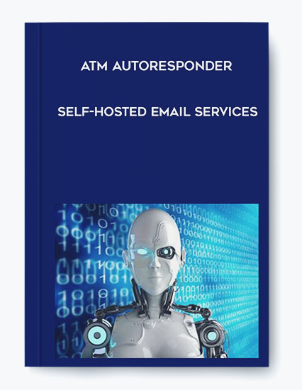 ATM Autoresponder – Self-hosted Email Services