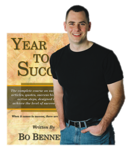 Bo Bennett – Year to Success: The Complete Course on Success