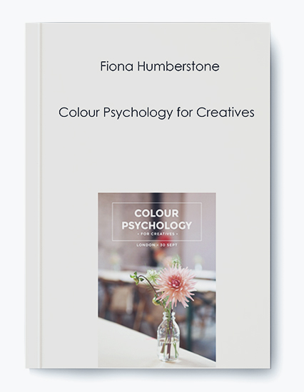 Fiona Humberstone – Colour Psychology for Creatives