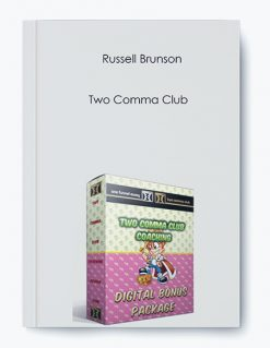 Russell Brunson – Two Comma Club