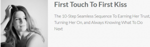 Introverted Alpha – First Touch To First Kiss