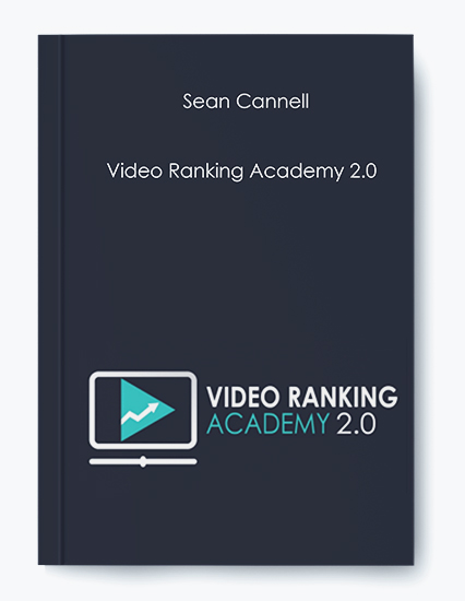 Sean Cannell – Video Ranking Academy 2.0