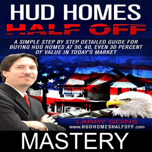Larry Goins - HUD Mastery