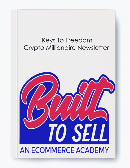 Built To Sell Ecommerce Academy