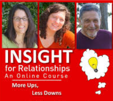 INSIGHT for Relationships - More Ups and Less Downs