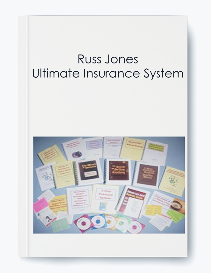 Russ Jones – Ultimate Insurance System