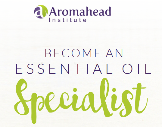 Aromatherapy Certification Program - Become an Essential Oil Specialist