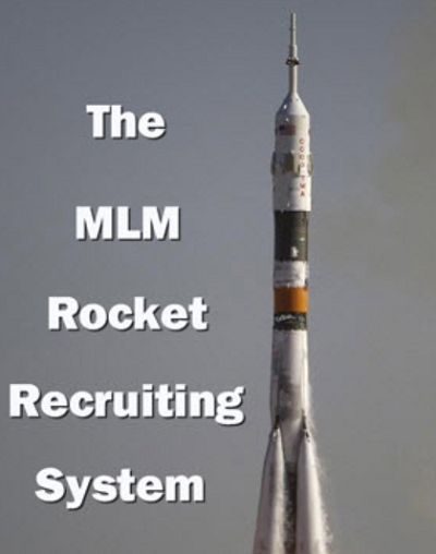 Doyle Chambers - The MLM Rocket Recruiting System