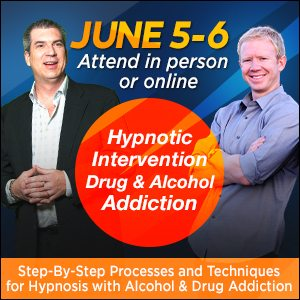 Hypnotic Intervention : Step-By-Step Processes and Techniques for Hypnosis with Alcohol and Drug Addiction