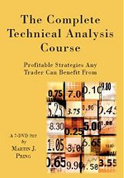 Martin Pring - The Complete Technical Analysis Course