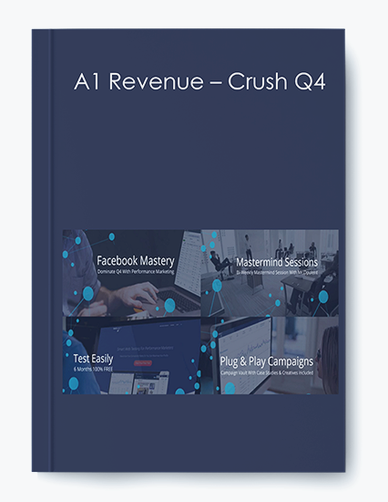 A1 Revenue – Crush Q4
