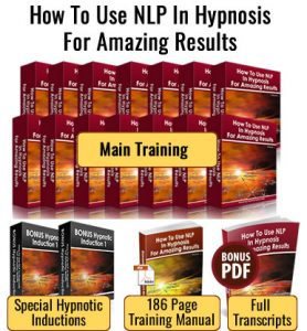 Igor Ledochowski – Discover How To Really Use NLP In Hypnosis For Amazing Results