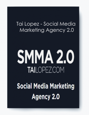 Tai Lopez - Social Media Marketing Agency 2