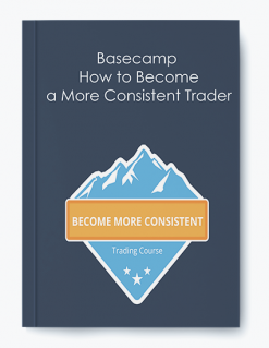 Basecamp – How to Become a More Consistent Trader