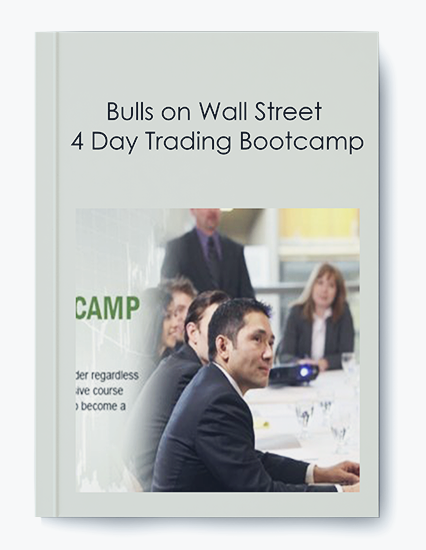 Bulls on Wall Street – 4 Day Trading Bootcamp
