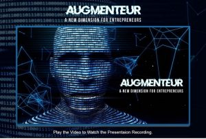 James Renouf and Jeremy Kennedy – Augmenteur 2019