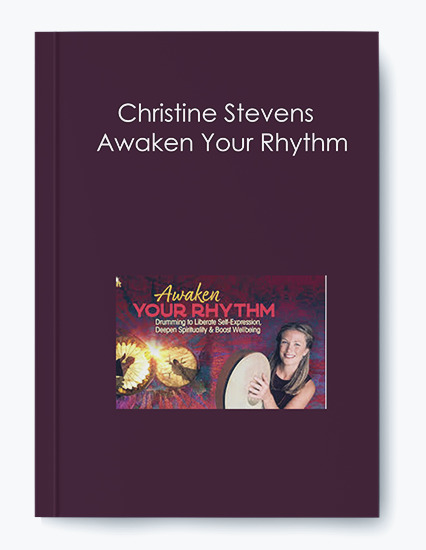 Christine Stevens – Awaken Your Rhythm