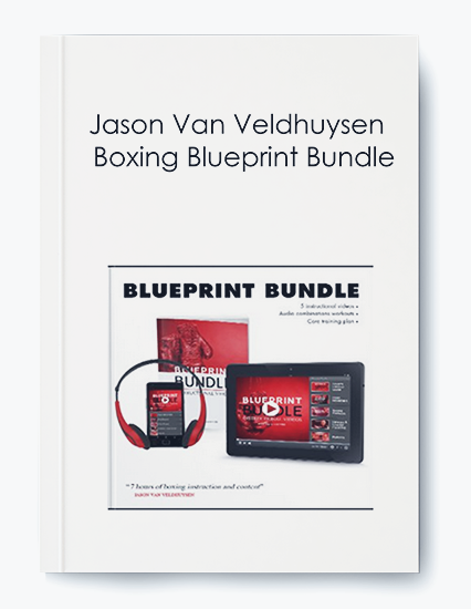 Jason Van Veldhuysen – Boxing Blueprint Bundle
