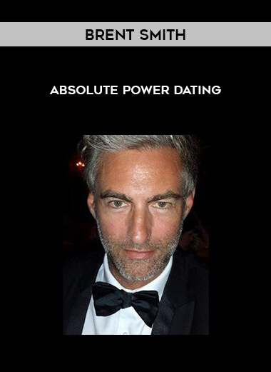Download Brent Smith - Absolute Power Dating at https://beeaca.com