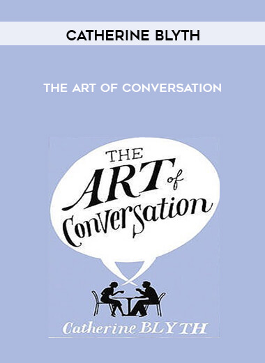 Download Catherine Blyth - The Art of Conversation at https://beeaca.com