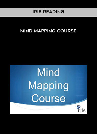 Download Iris Reading - Mind Mapping Course at https://beeaca.com