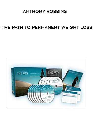 Download Anthony Robbins - The Path to Permanent Weight Loss at https://beeaca.com