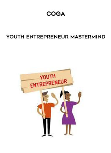 Download COGA - Youth Entrepreneur Mastermind at https://beeaca.com