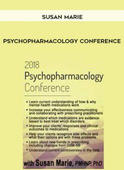 Download Psychopharmacology Conference - Susan Marie at https://beeaca.com