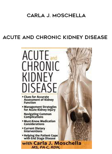 Download Acute and Chronic Kidney Disease: Assessment