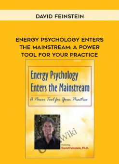 Download Energy Psychology Enters the Mainstream: A Power Tool for Your Practice - David Feinstein at https://beeaca.com